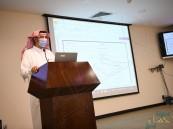 """""""مستشفى الملك عبدالعزيز"""" بالأحساء يحتفي باليوم العالمي للجودة وسلامة المرضى"""