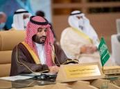 تعرّف على المبادرات التي أعلن عنها ولي العهد في قمة الشرق الأوسط الأخضر