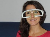 بريطانية تعرف لذة النوم العميق بسبب نظارة طبية