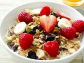 وجبة الفطور تساعد على تقليل الوزن
