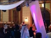 أنباء عن مداهمة الهيئة لحفل في الرياض وهروب المطربة الإماراتية شما حمدان