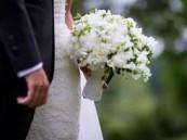 عروس من أوروجواي تحقق حلمها بالزواج على أرضية ملعب فريقها المفضل