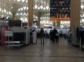 هيئة الطيران المدني تبدأ فرض رسوم استخدام المطارات السعودية