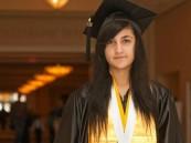 مراهقة في الـ 15 تسعى للحصول على الدكتوراة من جامعة بريطانية