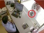 إنتربول الإمارات يلقي القبض على سعودي قام بعمليتي سطو في الكويت