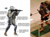 انتاج بدلة عسكرية حديثة تعالج الجروح التي يصاب بها الجندي