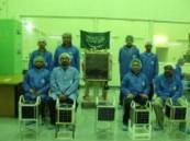 """تركي بن سعود: اتفاقية بين المملكة و""""ناسا"""" الأمريكية لتطوير أبحاث القمر"""
