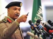 المتحدث الأمني: استشهاد 5 من حرس الحدود بعد تبادل لإطلاق النار على الحد الجنوبي