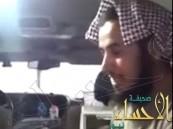 سعودي يحول سيارته لمطبخ يعمل بالطاقة الشمسية