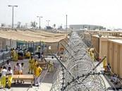 """""""السلطات العراقية"""" تستخدم """"معتقلين"""" دروعاً بشرية ضد """"داعش"""""""