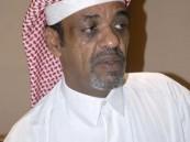الإعلامي سعد الحرشان في ذمة الله