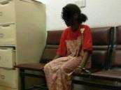 خادمة إثيوبية تخنق ابنة كفيلها بحفر الباطن