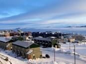 سعودي يبني في متاهات الجليد الكندي أول مسجد للاسكيمو