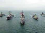 مدمرة  أمريكية سادسة تتواجد في شرق البحر المتوسط