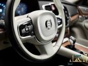 """بالفيديو و الصور … """"فولفو"""" تكشف عن التصميم الداخلي الفخم لسيارتها الجديدة"""