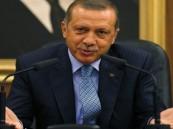 """صحافية تركية تطلب """"العيدية"""" من أردوغان لتأخرها عن زيارة أهلها لتغطية أخباره"""
