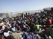اليمن تؤكد وجود أكثر من 750 ألف مهاجر غير شرعي على أراضيها