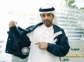 دبي: سترات مكيفة لحماية الميدانين من حرارة الصيف