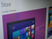 «مايكروسوفت» تطرح تحديثا لنظام «ويندوز8»