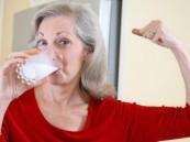 كوب من الحليب يومياً يجنب السيدات آلام هشاشة العظام