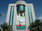 هيئة الهلال الأحمر السعودي سيارات خاصة لنقل مرضى السمنة المفرطة قريبًا