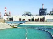 استهلاك المملكة من المياه 8 ملايين متر مكعب يومياً