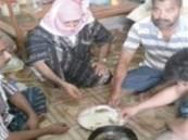 سعودي ''يكفله'' عدد من العمال الأجانب في حفر الباطن