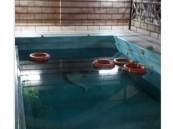 غرق 3 أطفال في مسبح بإحدى الاستراحات بأبو عريش