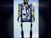 الكشف عن أول إنسان آلي يتنفس ويتحدث وله قلب ينبض