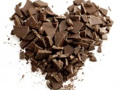 أقراص من الشوكولا المركزة من أجل صحة القلب