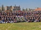 عُرس جماعي لـ1900 عريس في اليمن يدخل موسوعة جينيس