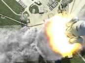 """بالصور.. """"ناسا """" تصنِّع أكبر صاروخ فضائي في العالم لنقل الإنسان إلى المريخ"""