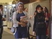 بالفيديو .. إختيار سعودية محجبة ملكة جمال في كندا
