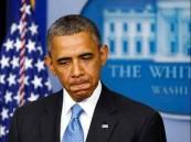 تحسر أوباما على تقدمه في السن