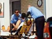شاب أمريكي يسطو على مبتعث سعودي ويطلق النار على رأسه في إنديانا
