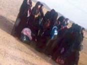 سعودي يعثر على 16 خادمة إندونيسية في وسط الصحراء بالقصيم