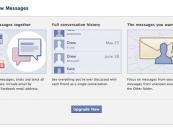 مستخدمون يتهمون فيسبوك بتحليل رسائلهم الشخصية