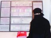 طالبة سعودية تفوز بجائزة «إنتل» الثالثة في الأردن