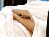 وفاة أول حاج في مطار جدة وهو رافع السبابة