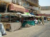 اختفاء فتاة من سوق برزان بحائل ليلة العيد  وشقيقها يقطع الحج للبحث عنها