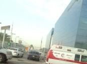 """الرياض:حريق بالمقر الرئيسي لـ""""الأمر بالمعروف"""""""