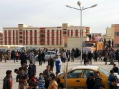 300 ألف نازح يستفيد من حملة المملكة لنصرة السوريين