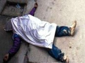 دوريات حرس الحدود تعثر على جثة ملقاة بشاطئ القصار بالخبر