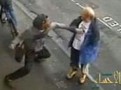 بالفيديو وصور … جريمة قتل بـ لكمة واحدة فقط في أحد شوارع بريطانيا