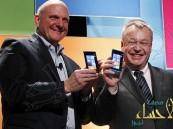 السلطات الأمريكية توافق على صفقة استحواذ مايكروسوفت على نوكيا
