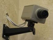 """""""الداخلية"""" تلزم المحلات التجارية بكاميرات المراقبة"""