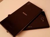 سوني تكشف عن هاتف Xperia G في معرض MWC