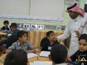 طلاب الملتقى المسائي للموهوبين يتدربون على مهارات التفكير الكورت
