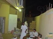 """""""271"""" ألف ريال تقريباً مصروفات جمعية الرميلة الخيرية في شهر رمضان"""