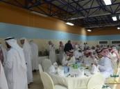 """صحة الشرقية تنظم حفل إفطار جماعي لمنسوبيها بـ""""ولادة"""" الدمام"""